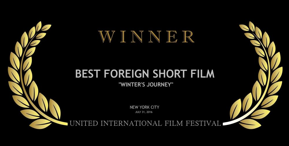 Best foreign short film 2016